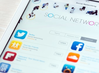 How to Find Candidates through Niche Social Networks