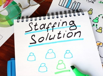 Do Clients win by using more than One Staffing Agency?